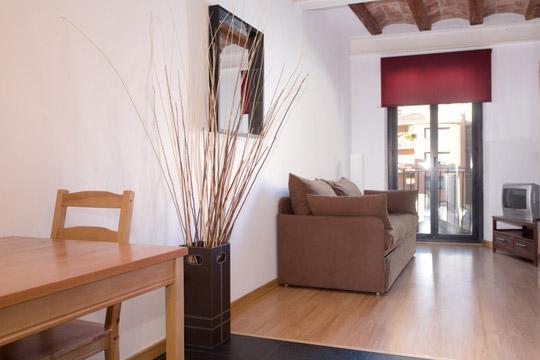 Rambla Liceu 1 ** Cocoon Central  (BARCELONA) - Image 1 - Barcelona - rentals