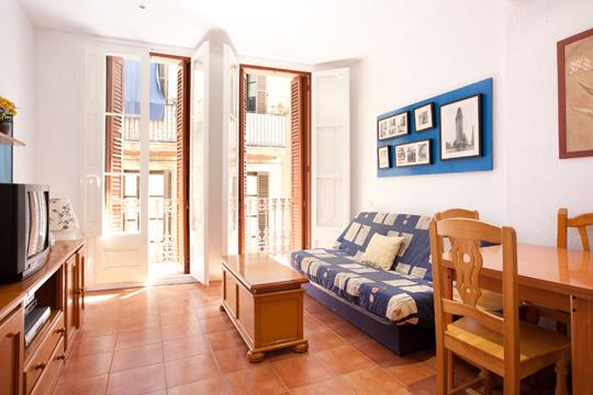 Tango ** Cocoon Budget (BARCELONA) - Image 1 - Barcelona - rentals