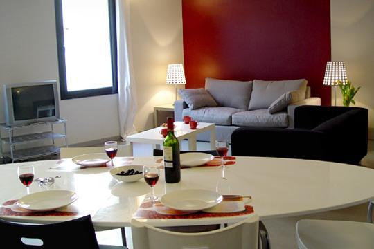 Vino Tinto ** Cocoon Ramblas (BARCELONA) - Image 1 - Barcelona - rentals