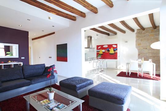 Colon *** Cocoon Luxury (BARCELONA) - Image 1 - Barcelona - rentals