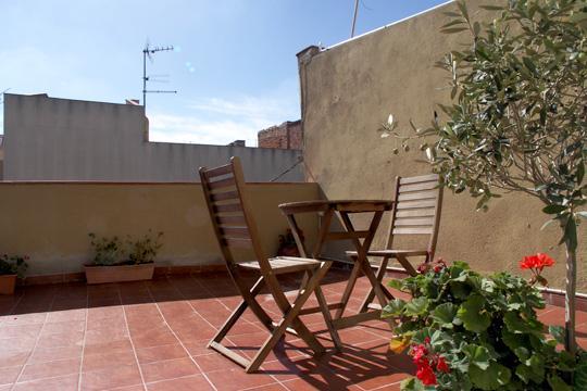Gotic Suite 6 ** Cocoon Budget (BARCELONA) - Image 1 - Barcelona - rentals