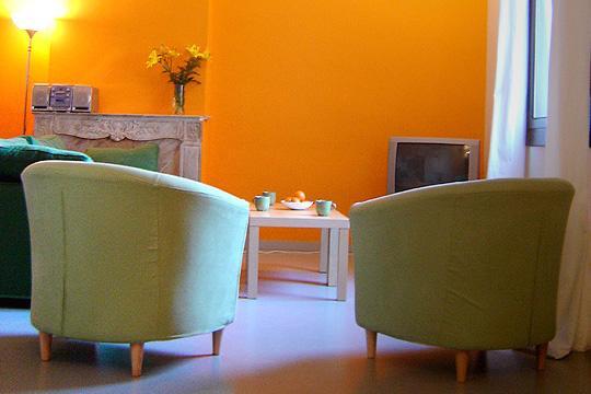 Tangerine Dream ** Cocoon Ramblas (BARCELONA) - Image 1 - Barcelona - rentals