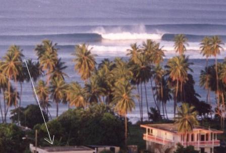 Rincon Puerto Rico Surf 11 VRBO - Surf 11 Rincon P.R. Beach House VRBO - Rincon - rentals