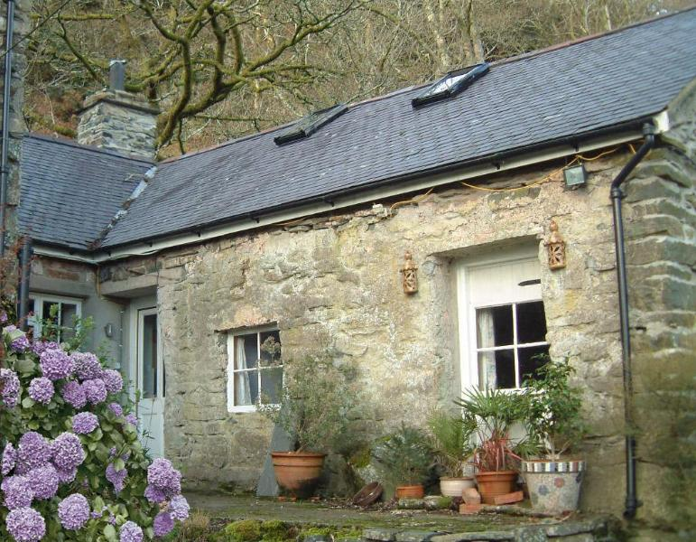 Bwthyn y Gilfach - Holiday Cottage - Snowdonia - Bwthyn y Gilfach - Romantic Retreat in Snowdonia! - Snowdonia National Park Area - rentals
