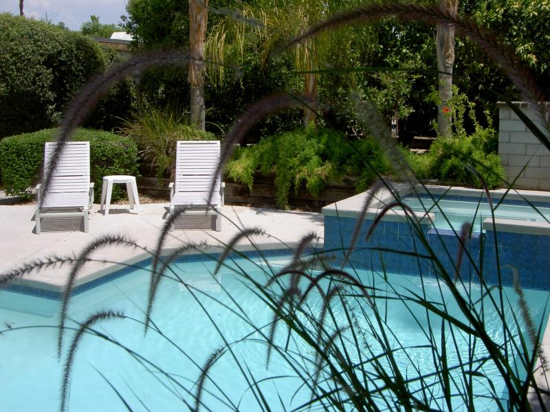 Private Hideaway Pool & Spa - Palm Desert Hideaway - Palm Desert - rentals