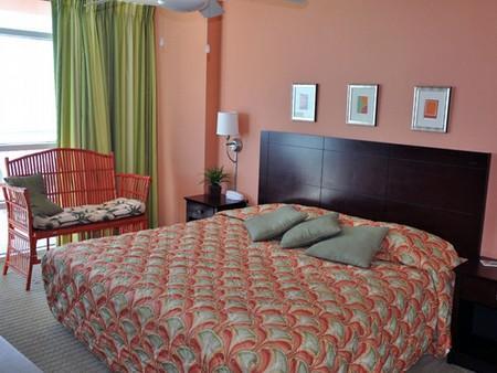 PRINCE RESORT 509 - Image 1 - North Myrtle Beach - rentals