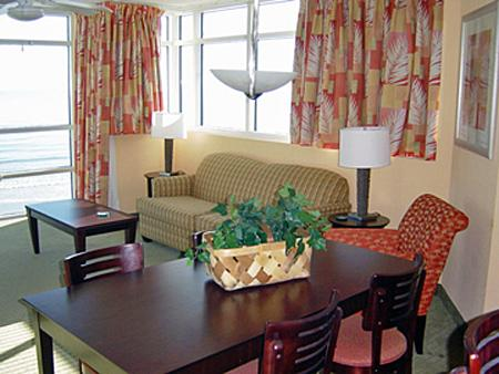 PRINCE RESORT 702 - Image 1 - Cherry Grove Beach - rentals
