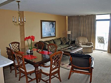 VERANDAS 305 - Image 1 - North Myrtle Beach - rentals