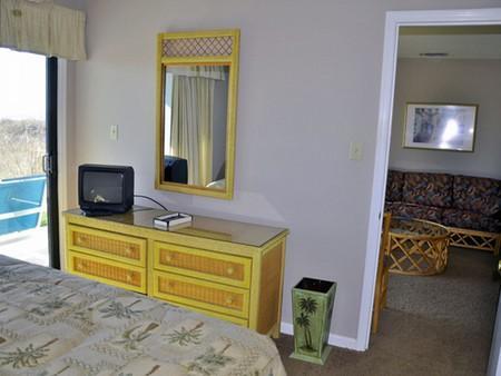 TIDES D1 - Image 1 - Cherry Grove Beach - rentals