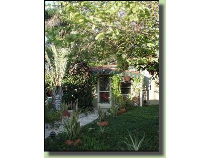 "Welcome to Casa Nokomis - ""Old Florida""  1/1 Cottage in Historic Nokomis - Nokomis - rentals"