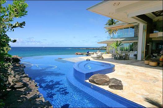 Maui Luxury Villa with Beach and Pool - Maui Oneloa Villa one of the finest Villa on Maui! - Lahaina - rentals