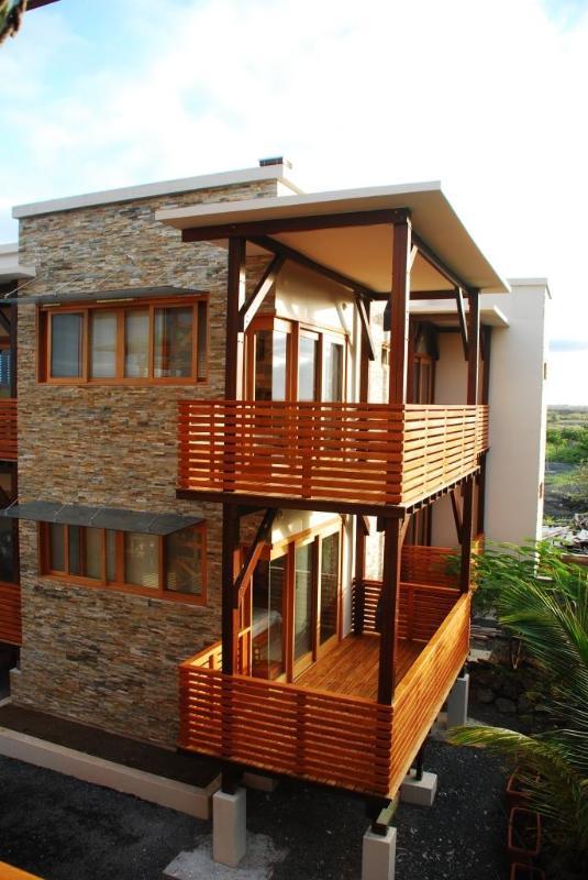 Apartments Chez Manany Galapagos Ecolodge - Chez Manany Galapagos Ecolodge - Puerto Villamil - rentals