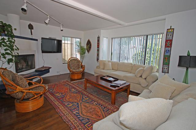 Mission Beach House San Diego - Image 1 - Pacific Beach - rentals