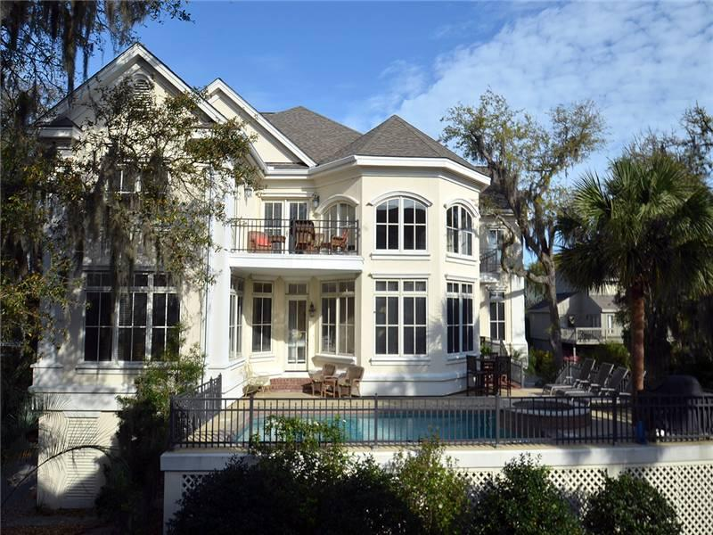 20 Knotts Way - Image 1 - Hilton Head - rentals