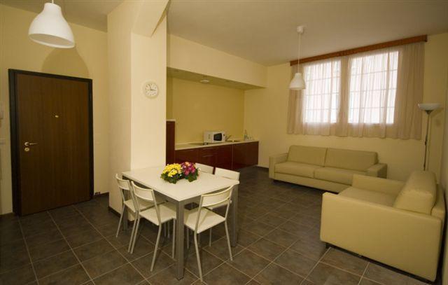 Magenta Int. 3A - 1330 - Bologna - Image 1 - Bologna - rentals
