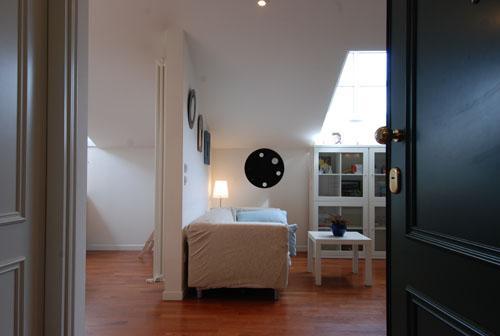 Elegant 1bdr in historical center - Image 1 - Bologna - rentals