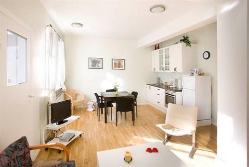 Akureyri Apartments (2 persons) - Image 1 - Akureyri - rentals