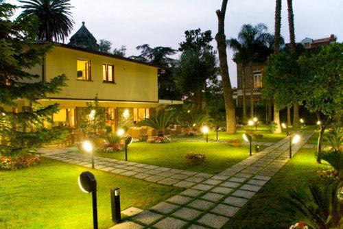 Villa with garden - V454 - Luxury villa in Sorrento centre - Sorrento - rentals