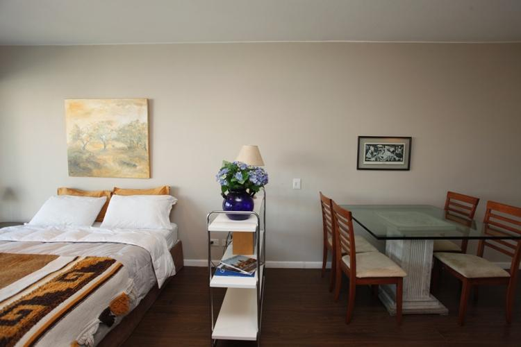 Sleek and Modern Furnished Studio Apartment (ID#789) - Image 1 - Buenos Aires - rentals