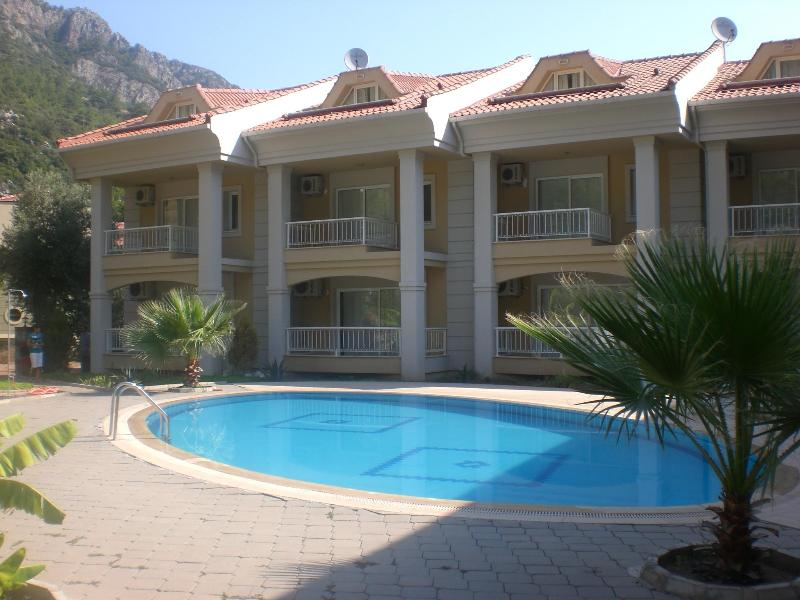 Turunc Villa with welcoming pool - Turunc villa - Turunc - rentals