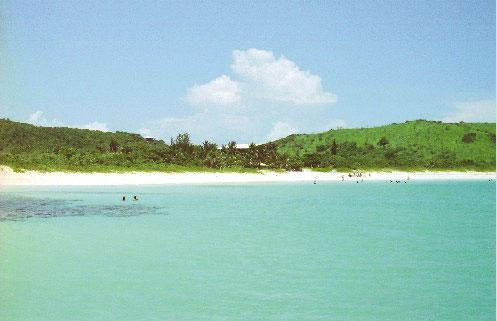 CULEBRA BEACH VILLAS AT FLAMINGO BEACH - At Flamingo Beach, Culebra! - Culebra - rentals