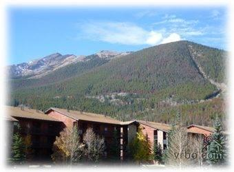 NEIGHBORLY 1 BDRM, MOUNTAIN SIDE CONDO (MS222) - Image 1 - Frisco - rentals