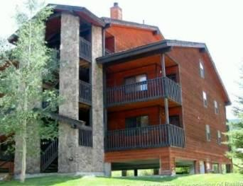 PLEASING 2+ LOFT BDRM, MOUNTAIN SIDE CONDO (MS224) - Image 1 - Frisco - rentals