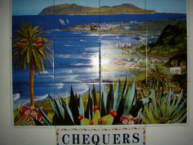 Chequers - Chequers Apartment, Puerto Rico, Gran Canaria - Puerto Rico - rentals