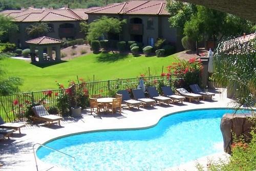Veranda 38-201 - Image 1 - Tucson - rentals