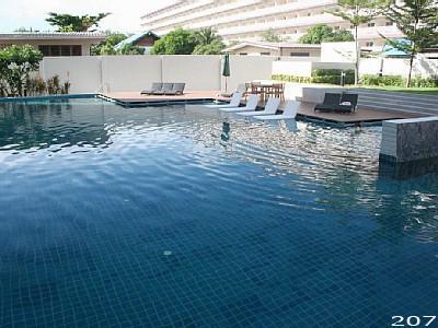 Villas for rent in Hua Hin: C5218 - Image 1 - Hua Hin - rentals