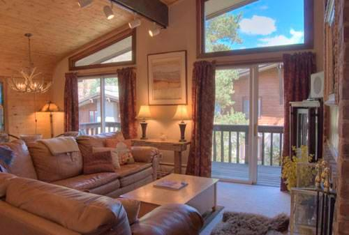 All Seasons C2, 2BD condo - Image 1 - Vail - rentals