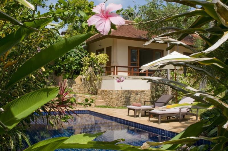 Samui Island Villas - Villa 56 (2 Bedroom Option) - Image 1 - Choeng Mon - rentals