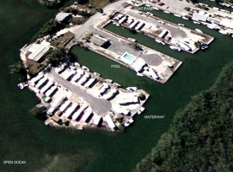 PIRATE'S COVE - Wide Open Water Views; 30 Ft. of Dock w/ Private Beach - PIRATE'S COVE - Ocean Front W/ 30Ft Dock Key Largo - Key Largo - rentals