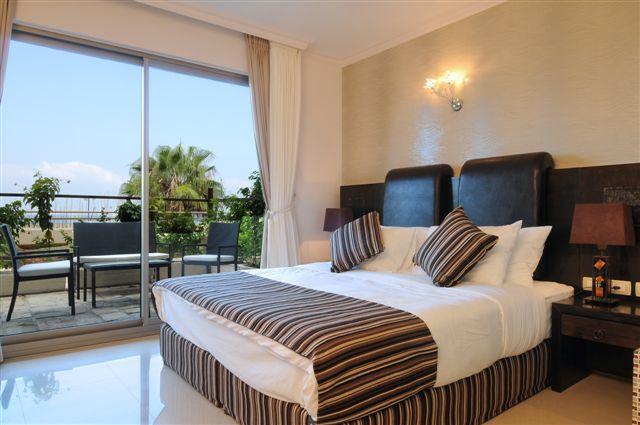 Royal T Suites - Image 1 - Tel Aviv - rentals