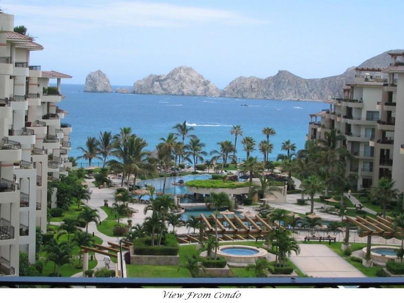 View From Condo - Villa La Estancia Ocean View Condo - Cabo San Lucas - rentals