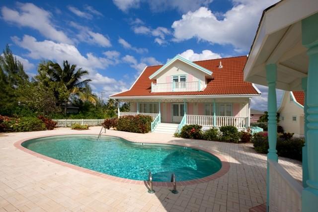 Villa La Playa - Image 1 - Cayman Islands - rentals