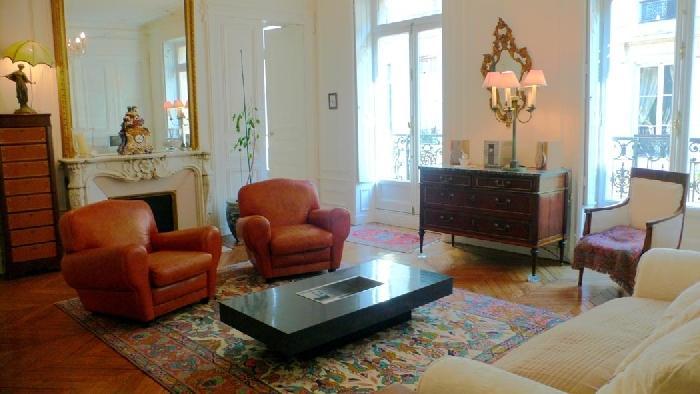 Apartment Piano Paris apartment to rent, flat to let in Paris, 6th - Image 1 - Paris - rentals