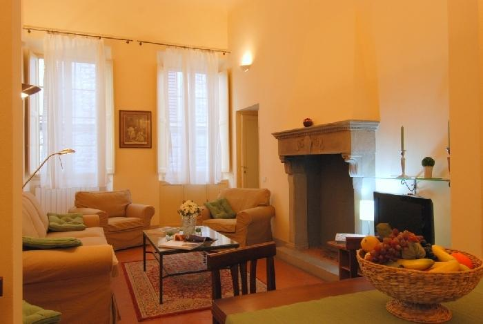Apartment Arno Florence Apartment rental - Image 1 - Florence - rentals