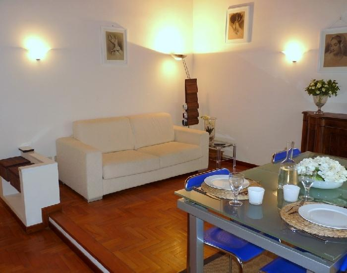 Apartment Central Florence Apartment for rent, furnished apartments in Florence - Image 1 - Florence - rentals