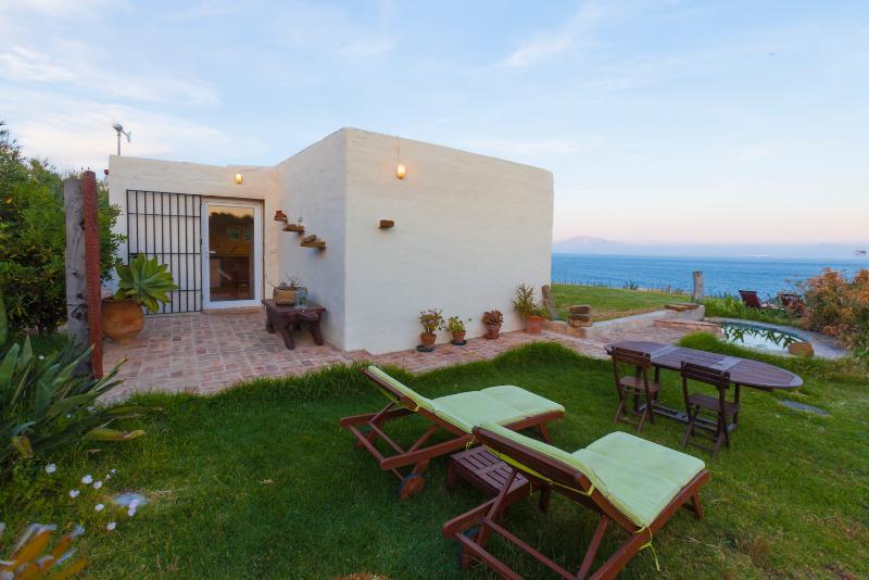 Amazing Magical Garden by the Sea - Sea Side Romantic Getaway WIFI - Tarifa - rentals