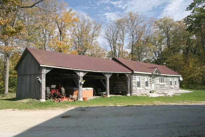 Devils Glen cottage (#648) - Image 1 - Ontario - rentals