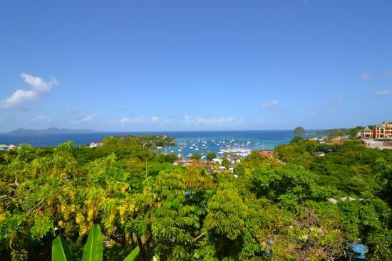 Moonwater Garden Apartment - 1 Bedroom - St.Vincent - Moonwater Garden Apartment - 1 Bedroom - St.Vincent - Petit St.Vincent - rentals