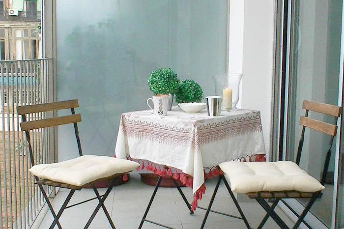 Passeig de Gràcia 1 BR luxury apt - Arcadia.1 - Image 1 - Barcelona - rentals