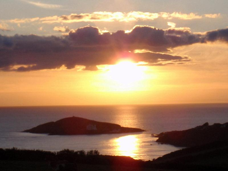 SUNSET LODGE SEA VIEW - BANTHAM LODGE.Stunning Sea views,close to beach. - Kingsbridge - rentals