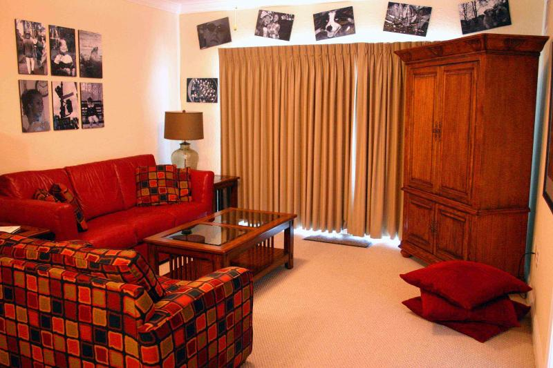 Living Room - Your Search Has Ended! - Gulf Shores - rentals