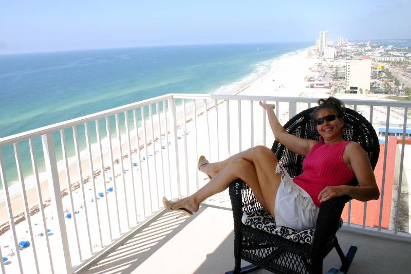 Check Out This View! - Not too early to book a beach vacation in 2017 - Gulf Shores - rentals