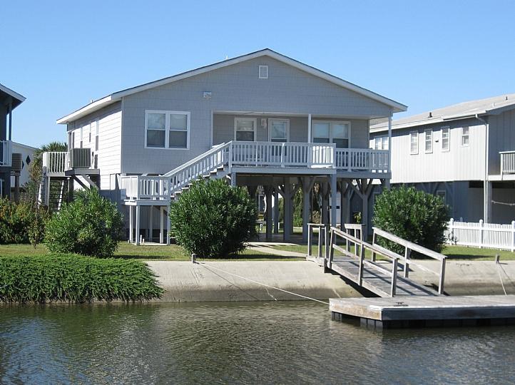 14 Concord Street - Concord Street 014 - Merritt - Ocean Isle Beach - rentals