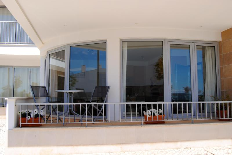 Fuseta Apartment with views of the Ria Formosa Nature Reserve - Fuzeta Superb 2 Bedroom Apartment with Sea View - Fuzeta - rentals