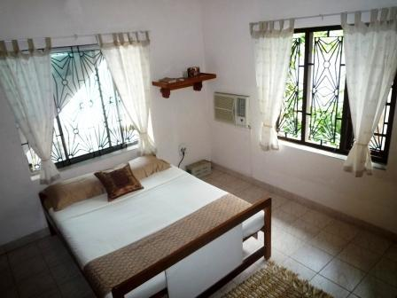 Bedroom 1 - BEACH APARTMENT(Sea View Apartments) - Kochi - rentals
