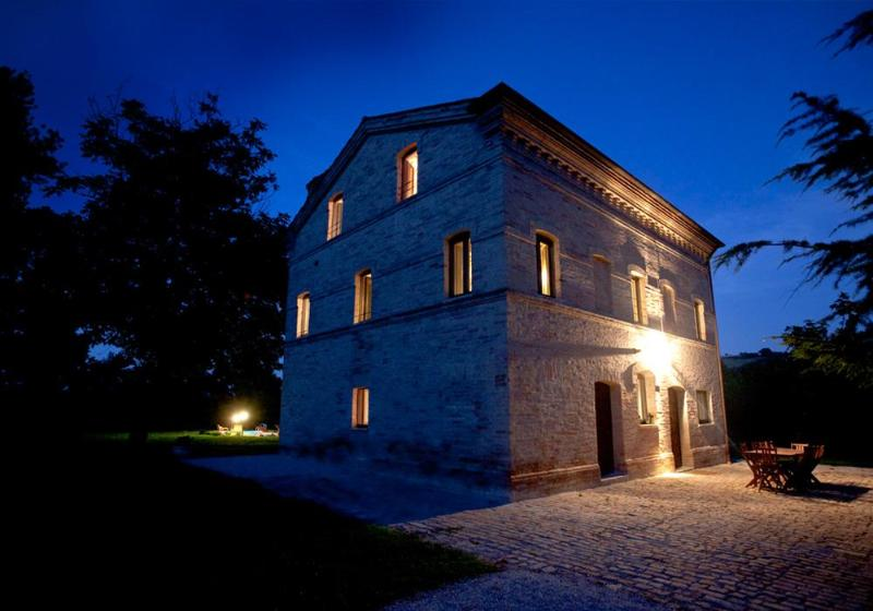 Relax in stylish charm - Casa Lucciola - Luxury farmhouse with pool - Mogliano - rentals